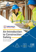 Construction Flyer Web front page preview