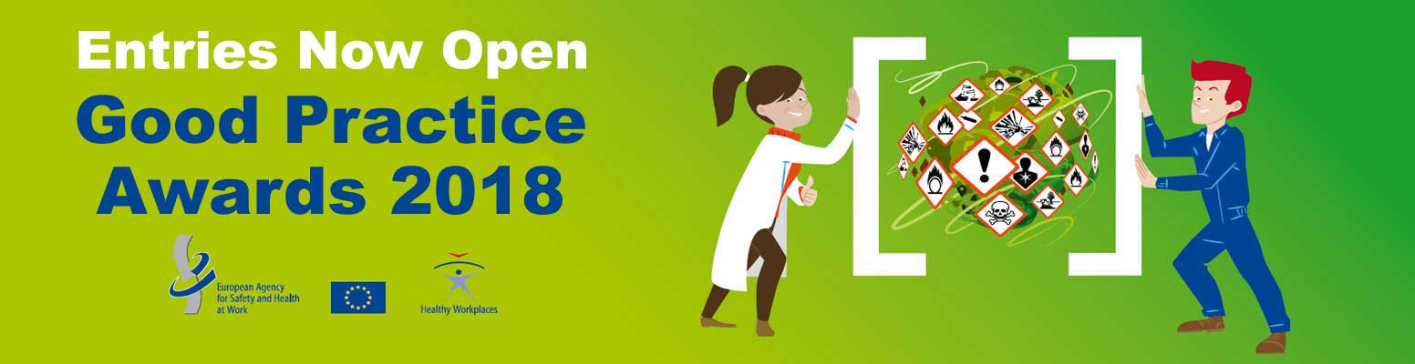 European Healthy Workplaces Campaign