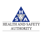 HSA Logo linking to the HSA Home page