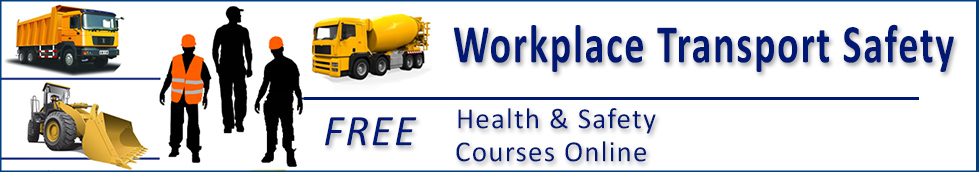 Workplace Transport Safety Online Courses