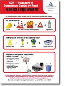 dangerous goods certificate template.html