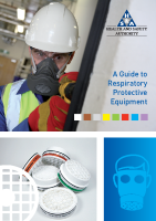 Respiratory Protective Equipment front page preview