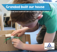 Grandad Built Our House front page preview