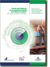 Trends and Patterns in Occupational Health and Safety summary_cover