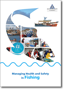 Fishing Guidance Cover