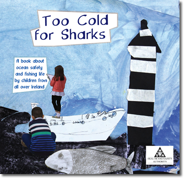 Too Cold for Sharks cover