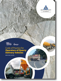 Cop for the Operators of Quarry Delivery Vehicles (Employing 3 or less) Cover