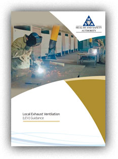 Local Exhaust Ventilation Lev Guidance Health And Safety Authority