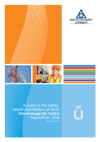 EMF Guidelines 2016 front page preview