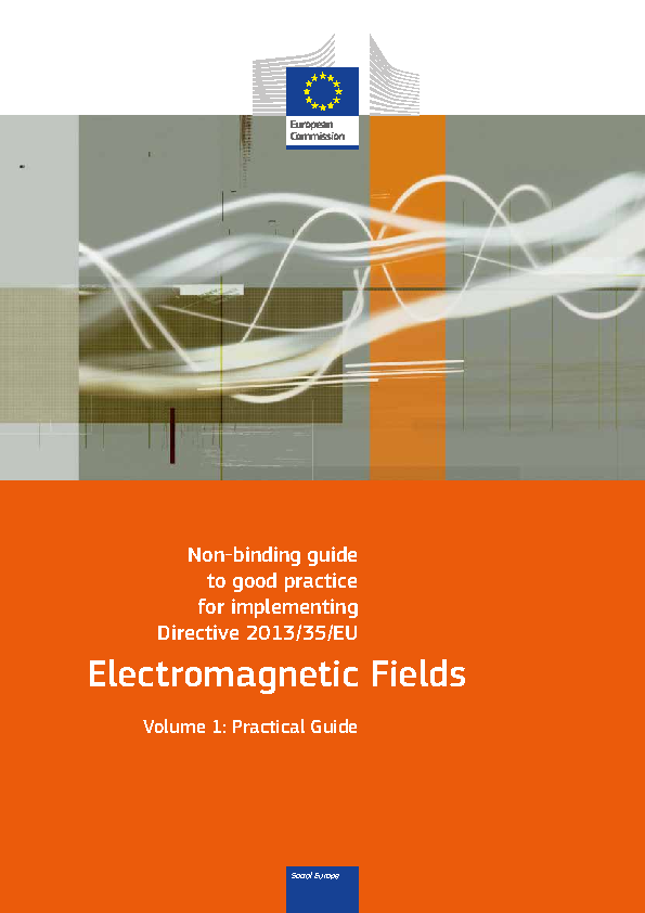 EU_EMF_Guide_Vol_1 front page preview