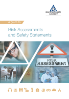 Guide to Risk Assessments and Safety Statements front page preview