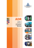 New ADR Guide for Business front page preview