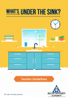 Teacher Guidelines English Version front page preview