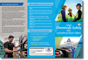 Construction Chemicals Safety DL
