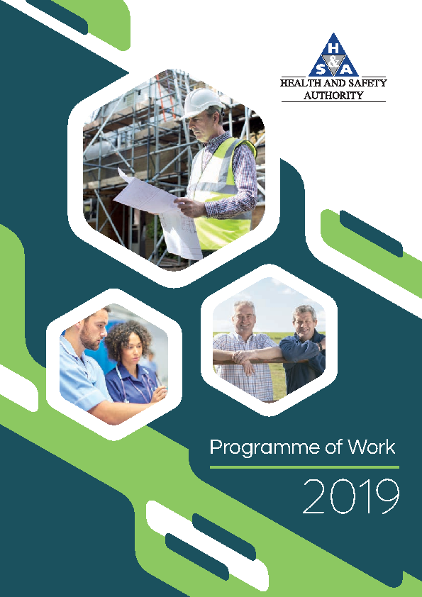 Programme of Work 2019 front page preview