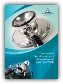 The-Medical-Examination-and-Assessment-of-Divers-at-Work