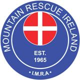 Irish Mountain Rescue logo