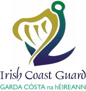 Irish Coast Guard logo