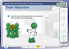 e-learning course image