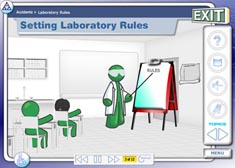 image for e-learning HSA course