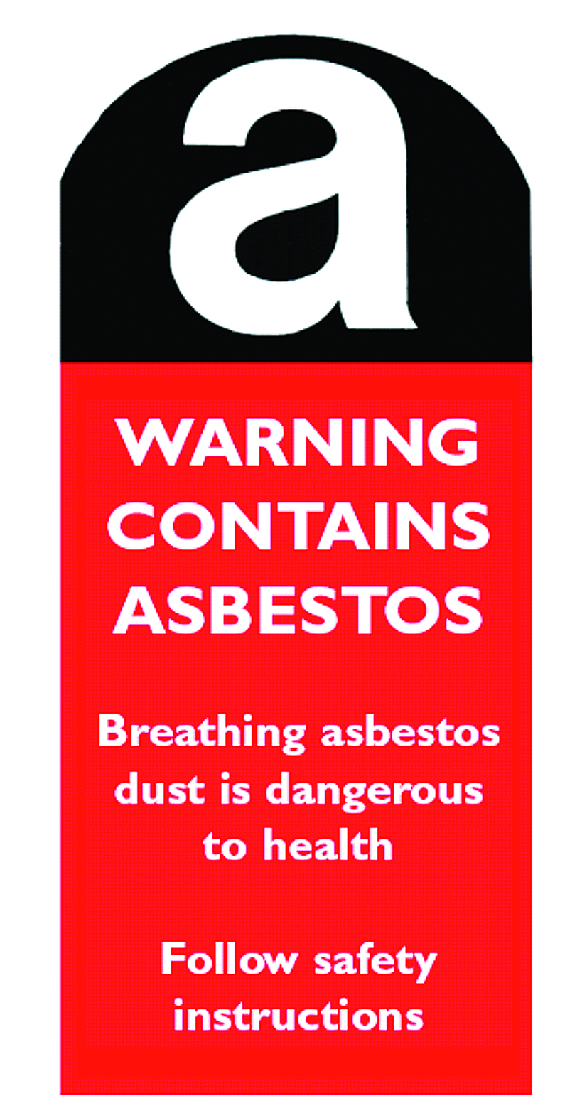 Asbestos health and safety authority asbestos signage 1betcityfo Images