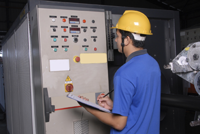 electrical Checks