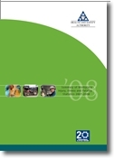 Statistics Report 07-08 As Gaeilge Cover
