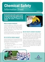 Image of Information Sheet chemical safety1