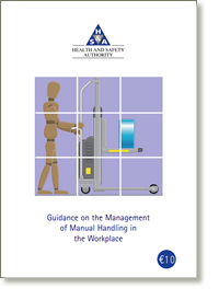 Management Manual Handling Cover