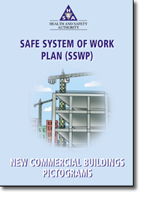 Sswp New Commercial Building Pictograms Health And Safety Authority
