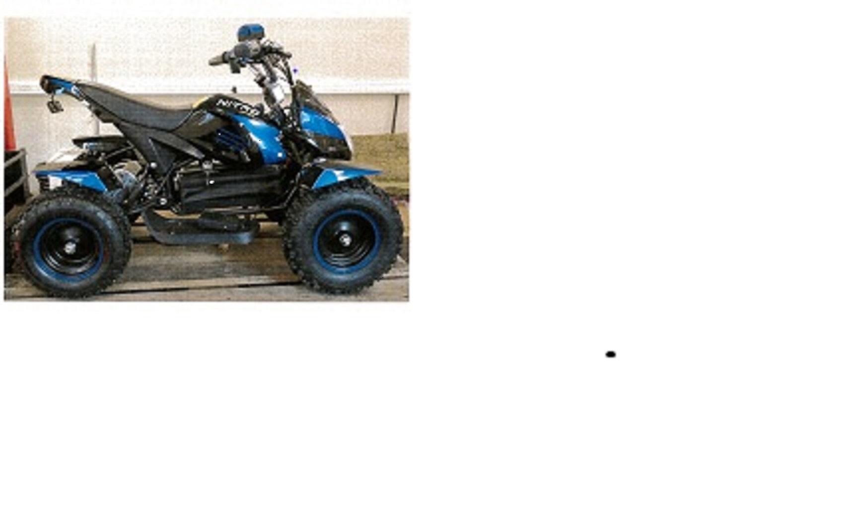 nitro motors eco cobra quad bike alert health and safety. Black Bedroom Furniture Sets. Home Design Ideas
