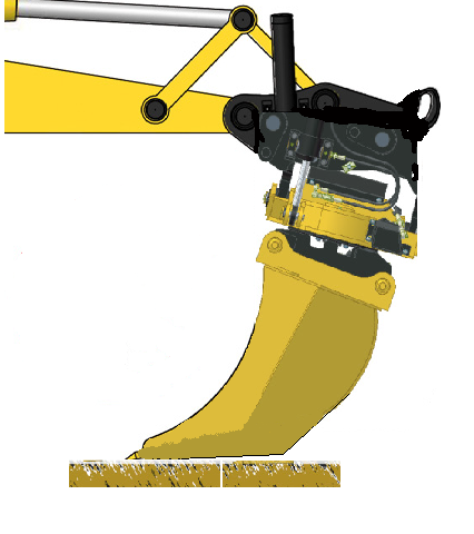Excavator Quick Hitch 2015 - Health and Safety Authority
