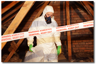 Management of Asbestos Containing Materials on Demolition