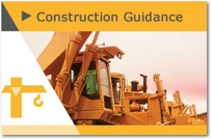 Construction Guidance
