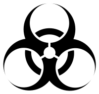 Biological Agents Symbol