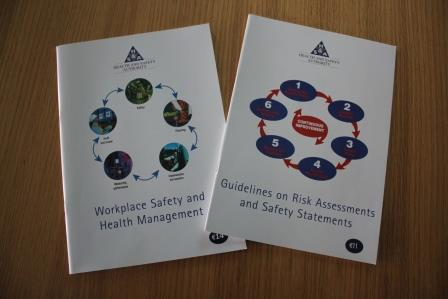 Safety And Health Managment  Health And Safety Authority