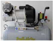Picture of Air Compressor Profi Airtec 380-8-2.5
