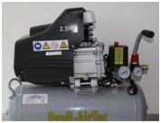 Picture of Air compressor Profi Airtec 210-8-1.8