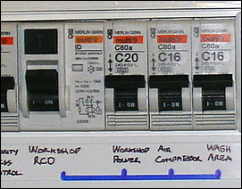 switchboard rcd