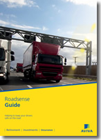 roadsense guide cover