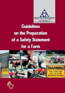Safety statement