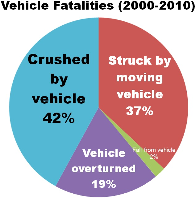 Vehicle Fatalities
