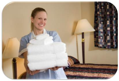 Accommodation and Housekeeping