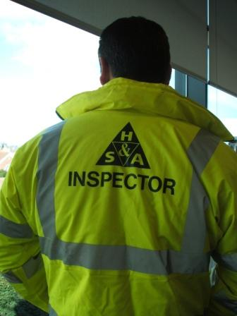 Healthcare Regulators Health And Safety Authority