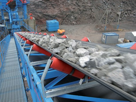 Conveyor Guarding And Stops Pull Wires Health And