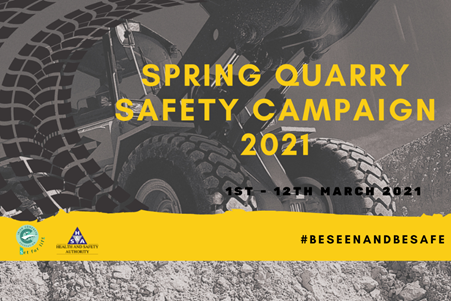 Quarry Safety Week 2021