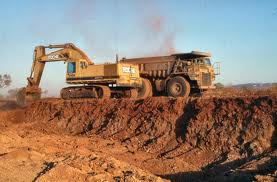 Overburden Stripping