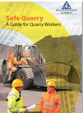 Quarry Workers Guide